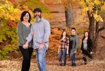 Fun Families / Previews of some families we have photographed / by Trawick Images, Inc