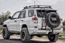 toyota offroad