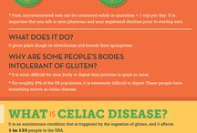 Gluten 101 / by Grain Foods Foundation