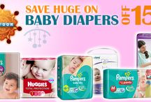 Baby Care / baby care products