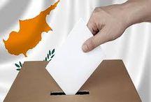 Εκλογές στην Κύπρο την Κυριακή
