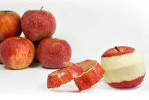 Healthy Snacking / A healthy alternative to your snack cravings.
