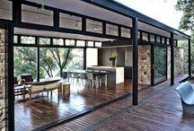Steelframe Housing