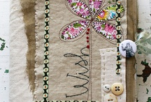 art quilt journal