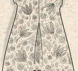 Schite rochii