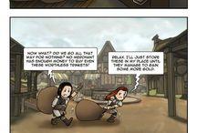 • Elder Scrolls stuff