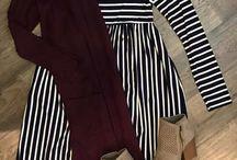 Tween wear