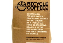 Bicycle & Coffee