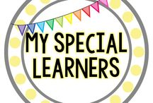 My Special Learners Blog