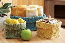 cestas cuadradas