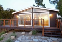 Manufactured Home ideas