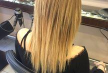 Nastassia coiffure