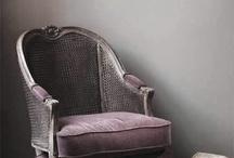 Velvet Chairs / by Wendi Schneider Photography