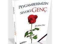 Kitap Gençler İçin Kitaplar / Gençler İçin Kitaplar