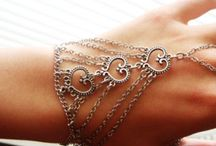 slave jewelry