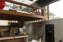 Idee per la casa / spazi