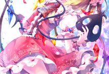 TouhouProject