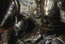 dekor armor