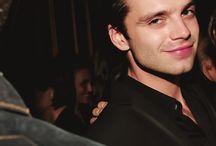 Sebastian Stan / beautiful Sebastian!