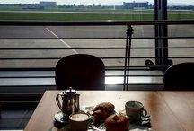 Turin airport TRN