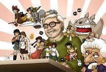 fumetti anime
