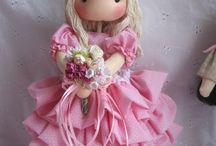 bambolina rosa