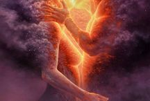 Twin flames, Divine Love