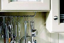 Kitchen / Ideas for kitchen update / by Tippi Sladaritz
