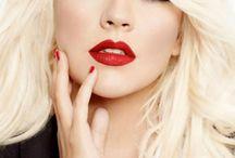 Christina Aguilera ❤