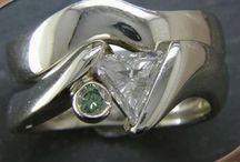 New wedding ring