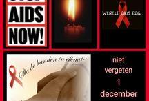 Wereldwijd Aiddsdag