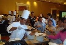 dia de las madres - 2013. / Celebrating M♥m at Hilton Los Cabos
