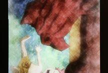 Natsu (Fairy Tail) / Fairy Tail Manga