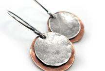 Metal Jewels