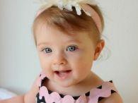 "Juliet's ""cute kid""contest! Please vote!"