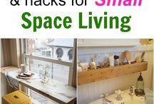 Small house/house DIY/decor