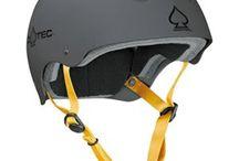 AD helmet