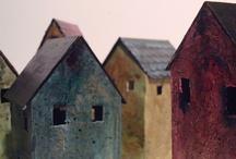 Apró házak
