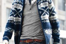 My style 4 / Menswear