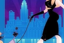 Betty Boop 11 / by Pamela Rider
