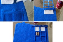 Dr. Who!!!!