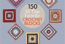 Crochet BOOKS / Crocheting