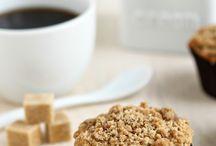 Muffin & Loaf Recipes
