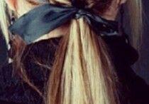 Hair :) / by Taylor Crisp