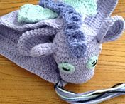 Baby Crochet ideas and patterns