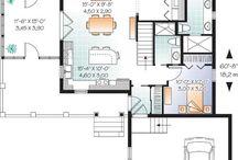 House floors