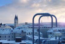 Ansichtssache / Stadtansichten der Stadt Weiden in der Oberpfalz