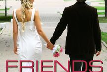 Friends with Benefits / Book