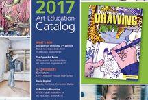 Art Education Textbooks for K-12 / Art Education Textbooks for K-12 #ArtEd #ArtEducation