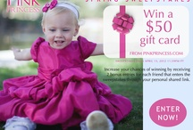 Coupons, Contests, and Giveaways
